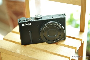 성능 좋고 휴대하기 편한 똑딱이 추천, 컴팩트 카메라 니콘 쿨픽스 P340