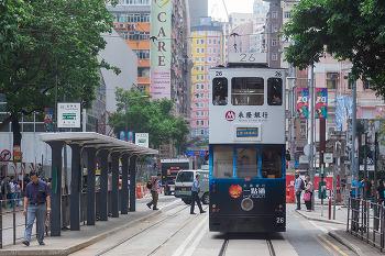 에티오피아 항공 타고 떠나는 2박3일 홍콩 여행