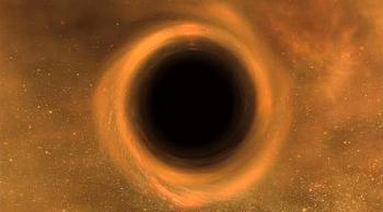 블랙홀, 은하를 뒤흔드는 수수께끼 천체