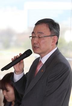 최성준 방통위원장, 인수합병 심사에서 시청자이익  중시 의견