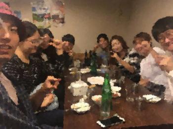 [2016/08/30] 이렇게 만나면 기분이 조크든요~ (퀴어/페미니즘 모임 후기)