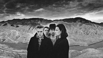[명곡65] U2의 기념비적 두 앨범