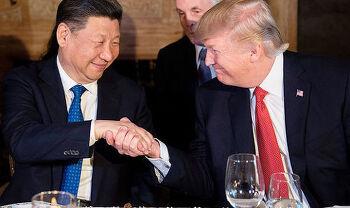 """""""한국은 사실상 중국의 일부다""""는 35년간 준비된 원고"""