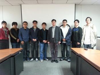 2014 Survey workshop (2014.01)