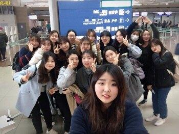 [청년ON] 우수봉사팀 2차 해외연수