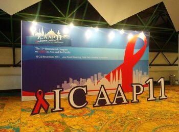 방콕 ICAAP11(제11회 아시아 태평양 국제 에이즈 대회) 참가후기