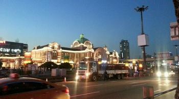 서울에서 운전해본 미국사람들의 반응