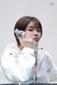 170311 판교 팬사인회 TWICE 채영