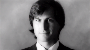 스티브 잡스 Steve Jobs