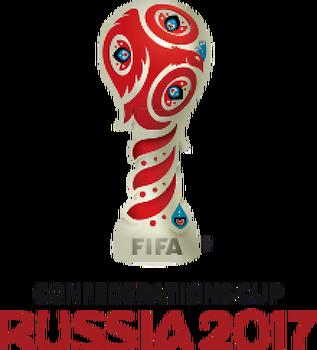2017 FIFA 컨페데레이션스 컵 일정