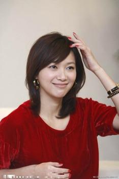 서정뢰, 중국 국민 첫 사랑