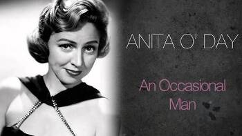 [Pops English | 09.07-09.09] An Occasional Man-Anita O'day