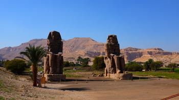 LUXOR, EGYPT (룩소르, 이집트)