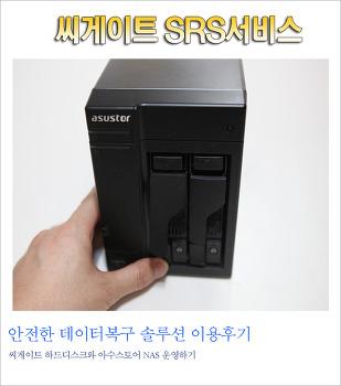 아수스토어 NAS하드디스크 Enterprise NAS HDD(+Rescue) 2TB