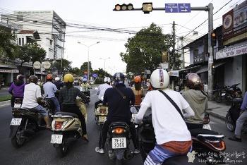 베트남 나짱 여행에서 오토바이 투어로 돌아보기
