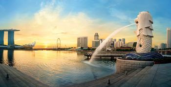 싱가포르 여행 기초 정보, 여행 경비, 물가, 날씨 [싱가폴 배낭여행 1일 여행 경비 계산]