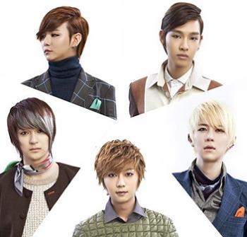 2010년대 아이돌 명곡, 내뜻대로 Top 10 : 5위-바람아 불어라