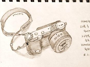 타이페이 여행에 동행이 되어줄 카메라
