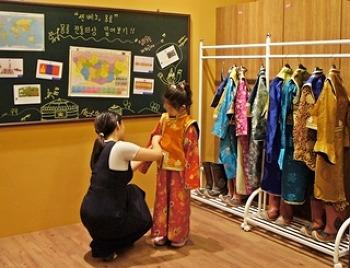 체험하며 배우는 천안의 모든것! 천안 박물관