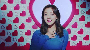 171211 Heart Shaker 뮤직비디오 트와이스 나연 정연 사나 미나 움짤