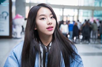 171110 최화정 파워타임 트와이스 채영