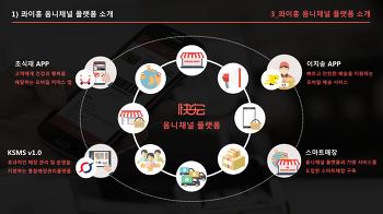 [스토리보드] 중국 O2O 서비스 & 옴니채널 플랫폼