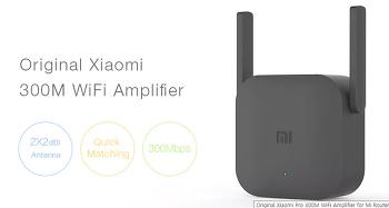 집 전체에 강한 와이파이 신호를 쏴주는 샤오미 프로 300M 2.4G 와이파이 중폭기