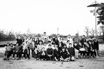 2017 인천공항교회 청년부 JESEMBLER 야외예배