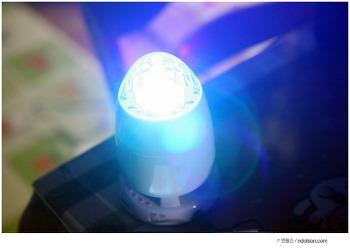 LED 미러볼 파티 스피커, 신나게 클럽, 노래방 느낌내는 파티타임