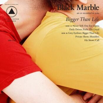 10월의 음악들 #2 - 'Black Marble, Skinshape, Jodie Abacus, Teebs, Water from Your Eyes'