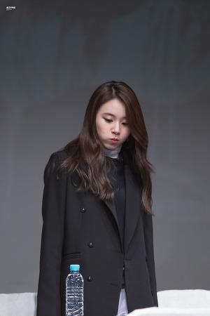[161030] 'TT' 신촌 팬싸인회 - 채영이 1st