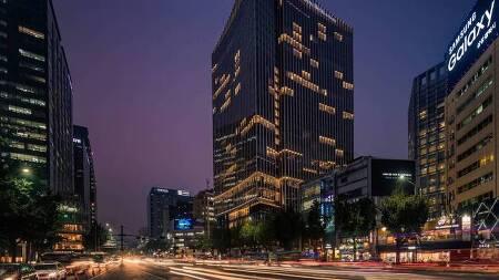 포시즌스 호텔 서울 Four Seasons Hotel Seoul과 대한민국 호텔산업