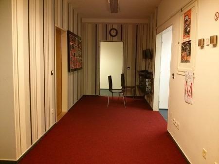 [체코]프라하 - 숙소후기 : Hostel Miles