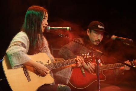 홍대프리즘홀 호호콘서트HoHo Concert - 인디뮤지션 이매진I:magine과 함께