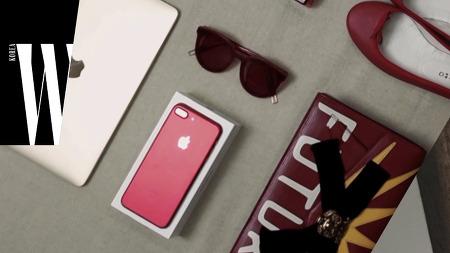 아이폰7 (PRODUCT)레드 스페셜 에디션
