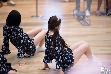 [PHOTO] 160618  코엑스 오마이걸 게릴라 콘서트 by Girls Grapher