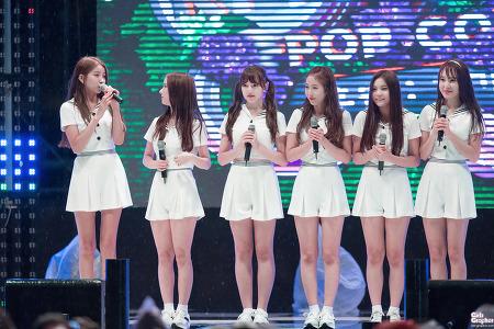 [PHOTO] 151106 KFM 경기방송 K팝 콘서트 - 여자친구 by Girls Grapher