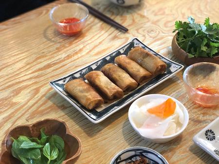 181115 _ 성산동 베트남음식점 '싸이공 레시피' (아이폰8플러스 사진)