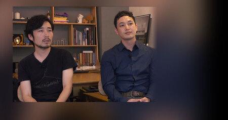 Interview 17. 디자이너 한수정, 디자이너 서성협