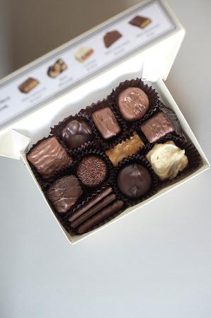 191105 _ 선물, 씨즈캔디 See's Candies 초콜릿
