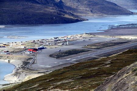 인류의 최북단 거주지 그린란드에 대한 여러 이야기들