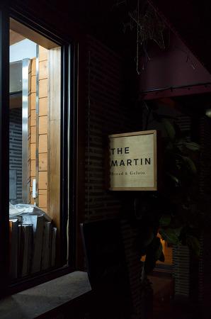 190921 _ 청운동 젤라또&브레드 '더 마틴 the Martin' 그리고 어느 디저트 카페