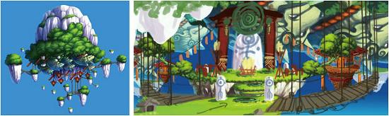 소라토로보 셰퍼트 공화국 - 마오 (Mau)