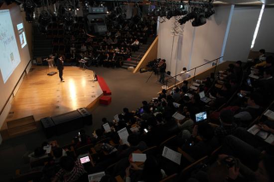 동영상 마케팅 컨퍼런스 현장_감성을 움직이는 동영상 콘텐츠에 빠지다!