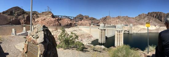 [라스베가스] 후버댐 Hoover Dam