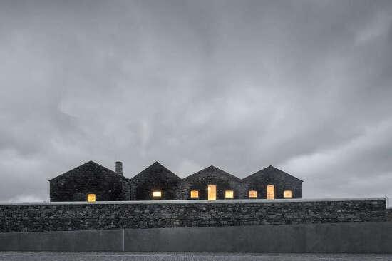 *술담배공장을 현대미술관으로-[ João Mendes Ribeiro Arquitecto ] Arquipélago_Contemporary Arts Centre