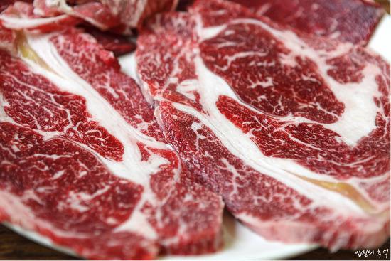 소고기 구입 팁, 흰색 지방을 피해야 하는 이유
