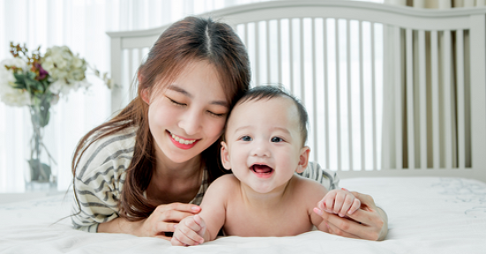 초보 맘을 위한 육아 스트레스 다스리는 방법