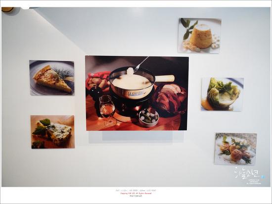 스위스 여행 - 스위스 3대 치즈 중 하나인 그뤼예르 치즈공장 투어