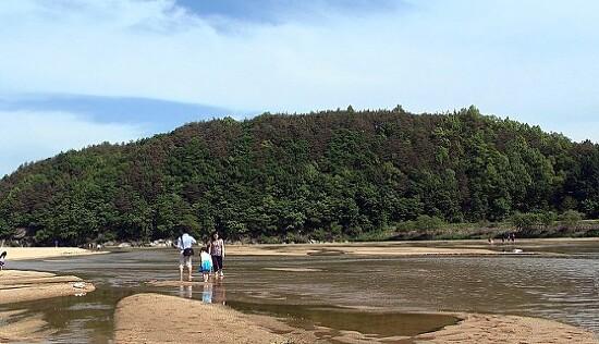 '기프실(2018)' 4대강 사업으로 사라진 마을. 카메라로 기억하다